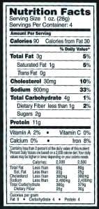 pepper-nutrition
